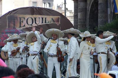XIII Encuentro Internacional del Mariachi y Charrería