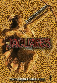 Jaguares X Aniversario