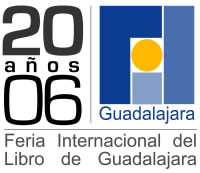 Feria Internacional del Libro 2006 - FIL 2006