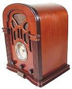 La Nostalgia del Radio