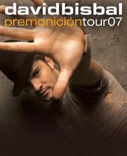 David Bisbal: Premonición Tour en Guadalajara