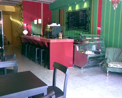 Café Morgana Guadalajara - Pedro Moreno 1290