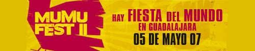 Mumu Fest II
