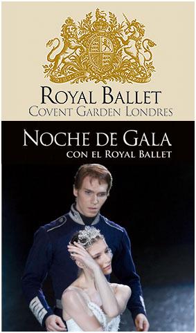 Royal Ballet en Guadalajara