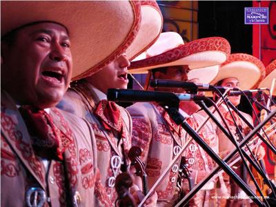 14° Encuentro Internacional del Mariachi y Charrería en Guadalajara