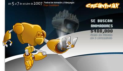 Creanimax 2007