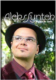 Aleks Syntek Leccion de Vuelo