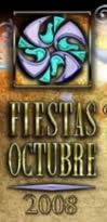 Fiestas de Octubre 2008