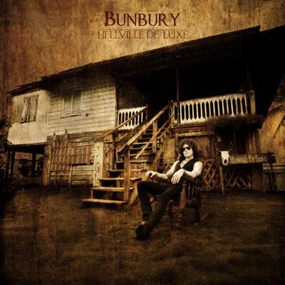 Bunbury Hellville Tour en el Auditorio Telmex