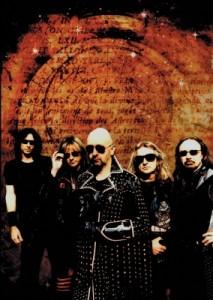 Judas Priest en Guadalajara