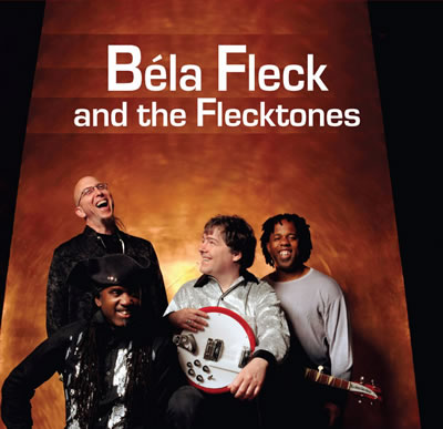 Bela Fleck and The Flecktones, promoción 2X1
