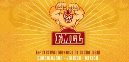 1er Festival Mundial de Lucha Libre