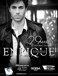 Enrique Iglesias, Tour