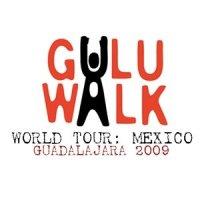 Gulu Walk