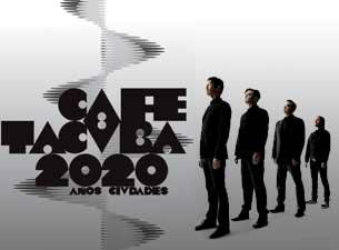 Cafe Tacvba 2020