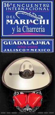 Encuentro Internacional del Mariachi y la Charrería 2009