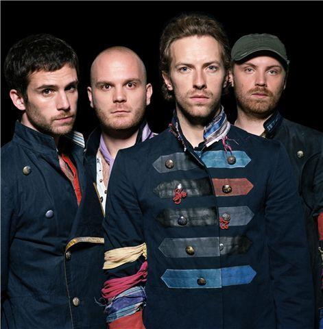Coldplay en Guadalajara 2010