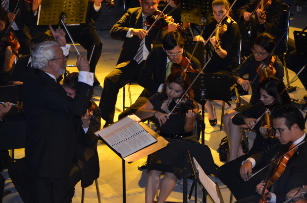 Orquesta Juvenil de Zapopan