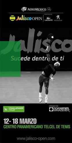 Jalisco Open