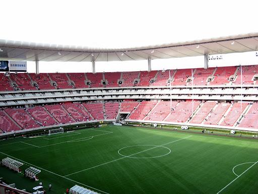 Chivas vs. Atlas