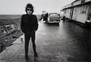 Bob Dylan en Guadalajara
