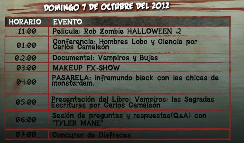Horror Fest