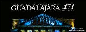 Aniversario 471 de Guadalajara