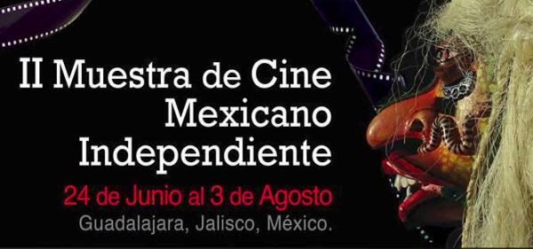 Muestra de Cine Mexicano Independiente