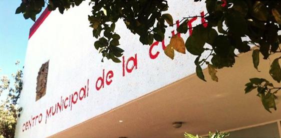 Centro Municipal Cultura Zapopan
