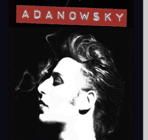 Adanowsky-guadalajara