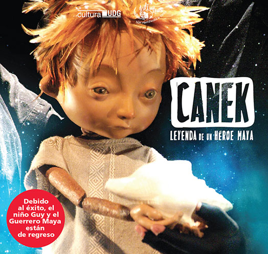 Canek