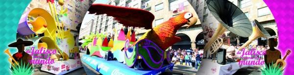 Desfile Mariachi