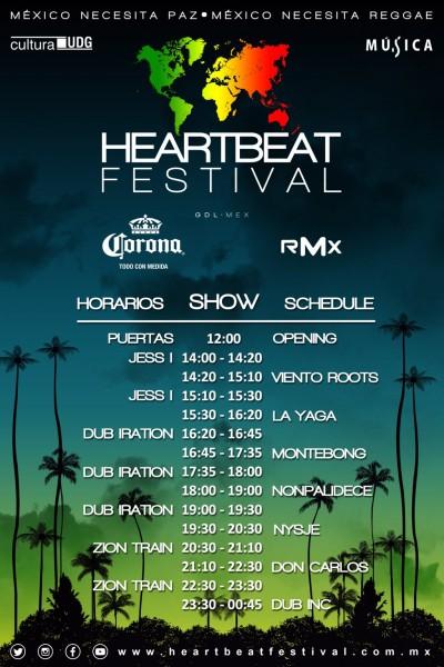 heart beat fest