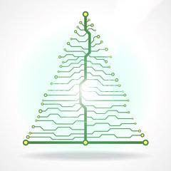 Circuito árbol