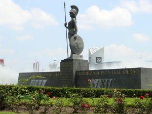 La Minerva: Símbolo de Guadalajara