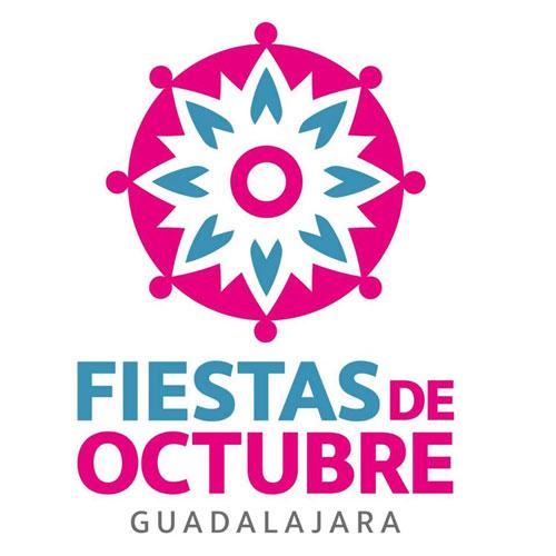 Logo Fiestas Octubre 2017
