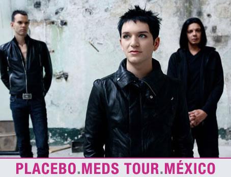 Placebo en Guadalajara