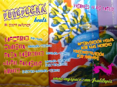 Costa Plastica - Purepecha Beats