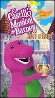 Barney en Guadalajara