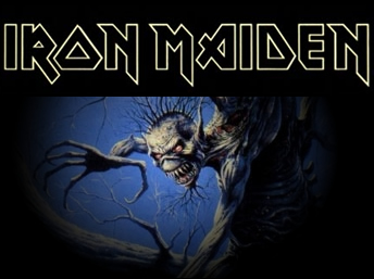 Iron Maiden en Guadalajara - Auditorio Telmex
