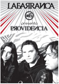 La Barranca en Guadalajara