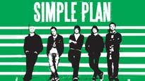Simple Plan, Auditorio Telmex, Guadalajara, Jalisco