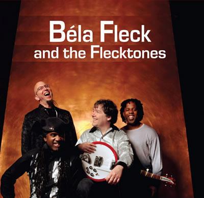Bela Fleck and The Flecktones, promoción 2X1