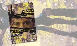 Jaramar, presentacion del disco diluvio
