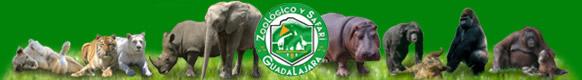 Zoológico y Safari Guadalajara