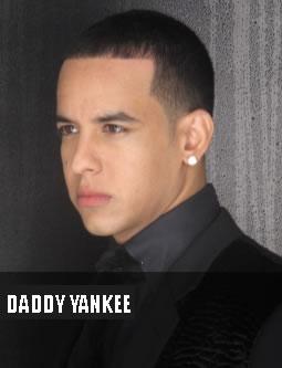Daddy Yankee en Guadalajara 2009