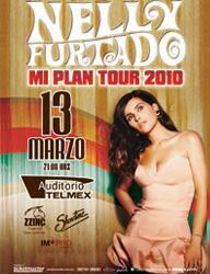Mi Plan Tour 2010