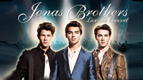 Jonas Brothers en Guadalajara