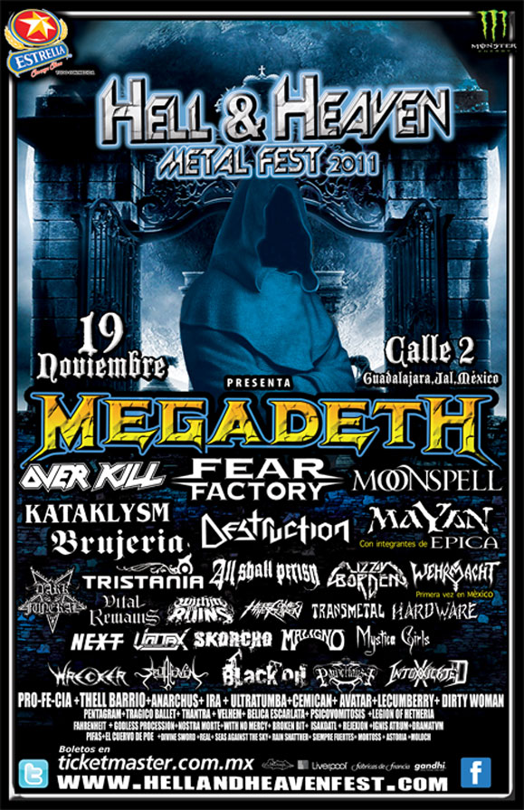 Hell & Heaven Metal Fest