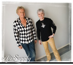 Air Supply en Guadalajara